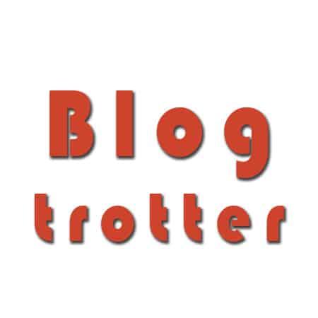 Blogtrotter, le blog de Fouzi Zemrani