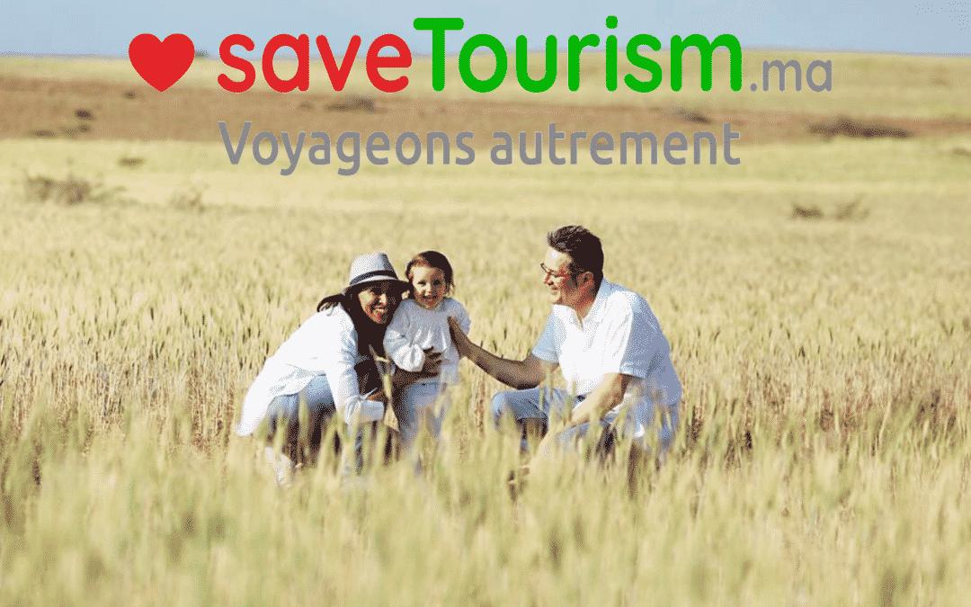 SaveTourism.ma, la nouvelle plateforme pour les professionnels du tourisme au Maroc